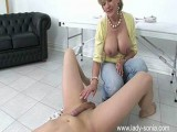 Lady Sonia – Granting The Members Crave