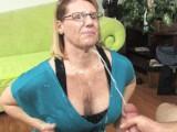 Kayla Quinn Facial