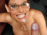 Syren Demar Cock stroking