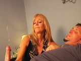Jessica Punishes her Stepson One time Another time