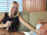 Stepmommy Punishes her Stepson…Again!